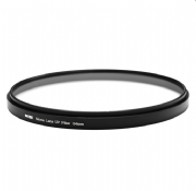 NISI 114mm Cinema UV Protection Filter